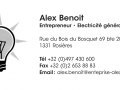 Alex Benoir