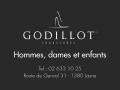 Godilliot