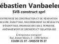 Sebastien Vanbalen