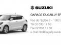 Suzuki Dugailly