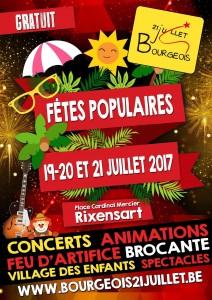 Bourgeois 2017