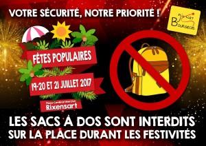 Bourgeois 2017 - sac a dos interdits