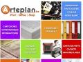 Arteplan AfficheA5