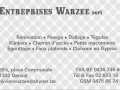 Warzee