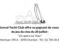 Yach Club